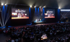 Make your conferences more meaningful with professional speaker rentals and audio video systems