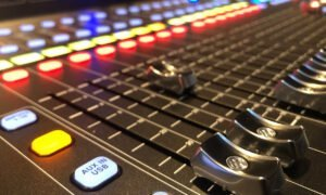 Not only do we provide av equipment rental but also audio visual production support, audio video installation, av productions, live-streaming equipment, live event production, and audio video services