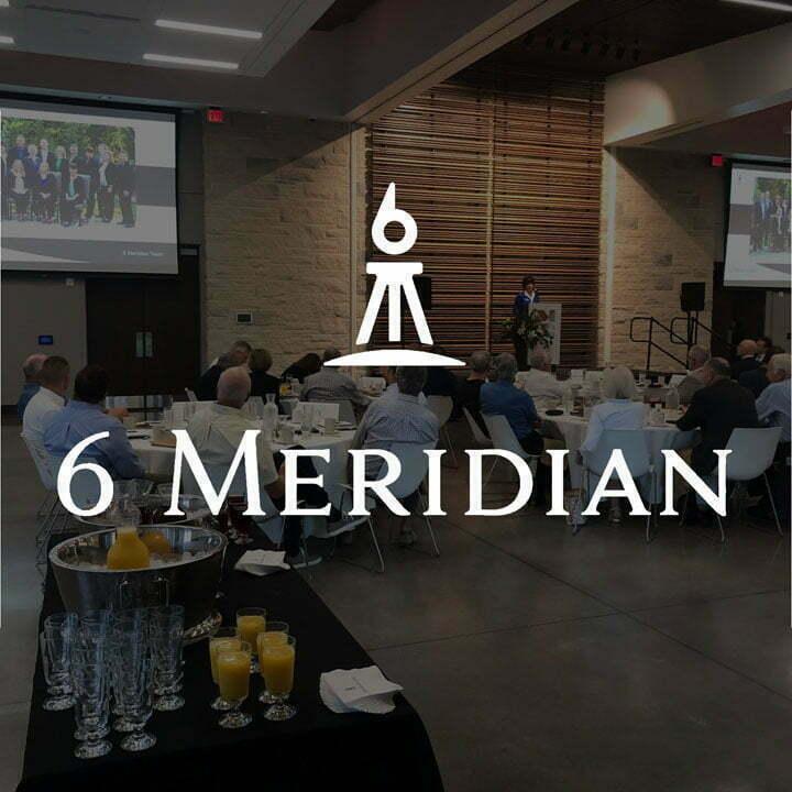 6 Meridian Corporate Event Relevant Audio Visual