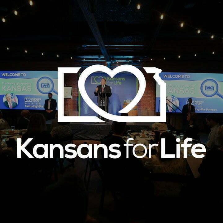 Kansans For Life 2021 Wichita Banquet Relevant Audio Visual